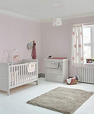 Mamas & Papas Atlas Nursery Furniture