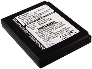 Cameron Sino 900mAh Battery for BlackBerry 6210, 6220, 6230, 6280, 6710, 6720, 6750, 7210, 7230, 7250, 7270, 7280, 7290, 7730, 7750, 7780