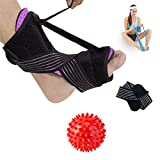 Night Splints for Plantar Fasciitis,Plantar Fasciitis Splint Night Newly Upgraded Lightweight and Adjustable in 2020 to Help Relieve Fasciitis,Sagging Feet and Achilles Tendinitis.