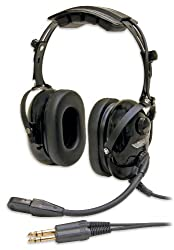 Aviation Headsets - Review for Pilots - Dutch Pilot Girl