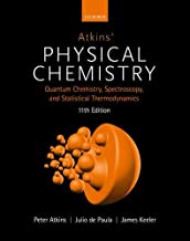 atkins physical chemistry online