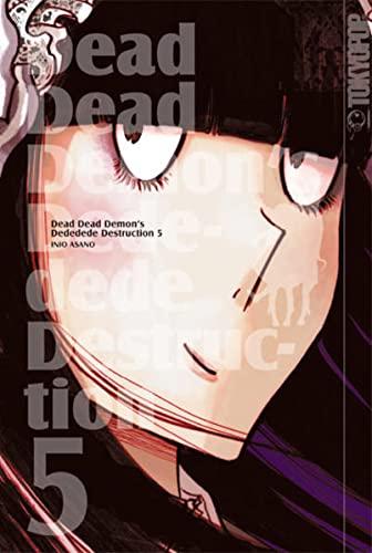 Dead Dead Demon's Dededede Destruction 05