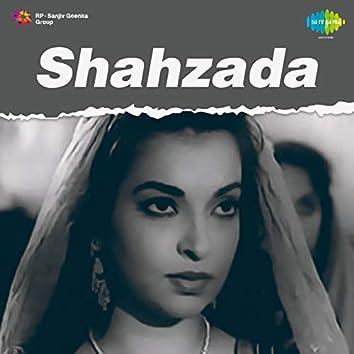 """Gham Na Kar (From """"Shahzada"""") - Single"""