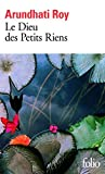 Dieu Des Petits Riens (Folio) (English and French Edition) by Arundhati Roy(2000-01-01) - Gallimard Education - 01/01/2000