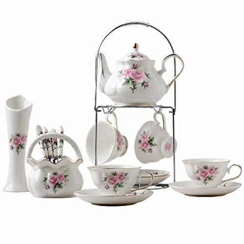 Opiniones y reviews de Servicio de té y café favoritos de las personas. 5
