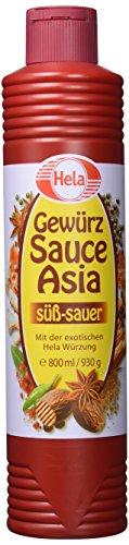 Hela Asia Gewürz Sauce 800 ml (1 x 800 ml)