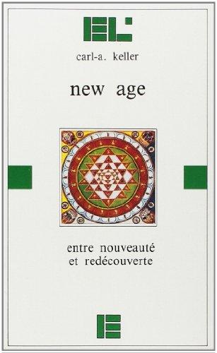 New Age: Entre nouveauté et redécouverte (Entrée libre)