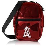 [メジャーリーグベースボール] MLB エンゼルス 大谷翔平 ショルダーバッグ AG-SD23 レッド