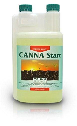 CANNA Start 1L Dünger Sämlinge Stecklinge Erde Kokos NPK Stickstoff Kalium Grow