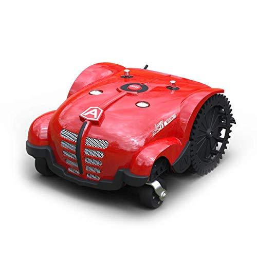 Zucchetti Ambrogio L250 De Luxe Roboti rasaerba