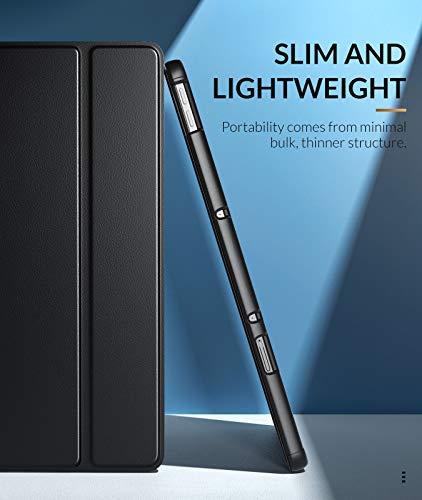 MoKo Hülle Kompatibel mit Lenovo Tab P11 11