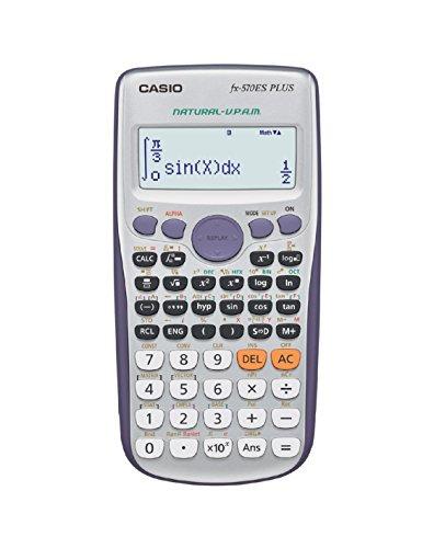 Casio FX-570ES Calculatrice