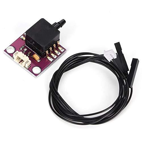 Suchinm Sensor de presión de Arranque, MPXV7002DP Transductor de Placa de Sensor de presión de Arranque APM2.5 Componentes eléctricos para medición de precisión