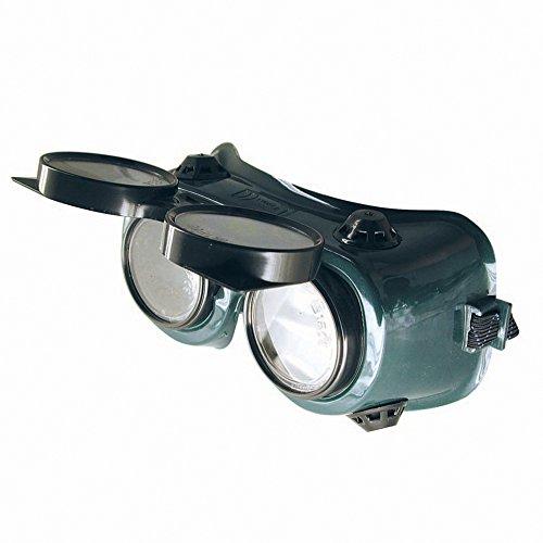 Cevik F-142 406 ocular met wisselkoppeling en Inactínico glas groen