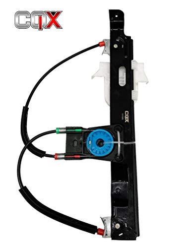 CQX Lève-vitre électrique,Arrière Gauche pour Ford,Mondeo IV(2007-2013) 7S71A27001BJ pour 4Pts