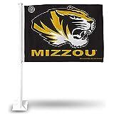 Rico Industries NCAA Autoflagge, Missouri Tigers