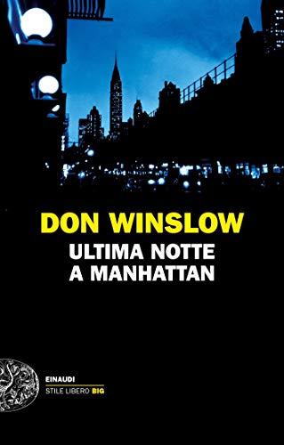Ultima notte a Manhattan