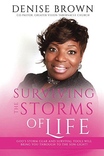 Surviving the Storms of Life (English Edition)