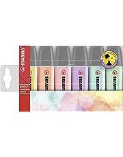 Markeerstiften - Stabilo Boss Original Pastel