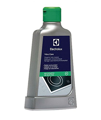 Electrolux Reiniger Keramikkochfeld 250 ml