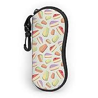 MATÉRIEL: Fabriqué en néoprène léger doux de qualité supérieure. TAILLE: 6,7 X 3,1 pouces s'adapte à la plupart des verres de taille. PRATIQUE: Accrochez-le à la ceinture / boucle de ceinture de sac à dos de camping, un sac à dos, un sac à main. PROT...