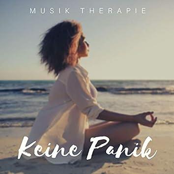 Keine Panik: Musik Therapie gegen Panikattacken und Corona Depression