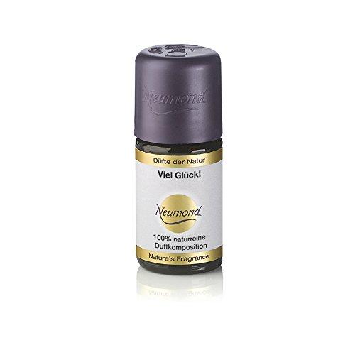 Neumond Duft für Glücksmomente, 5ml (1x 5ml)