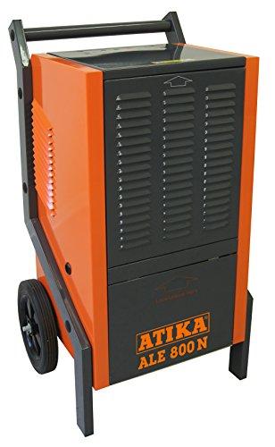 ATIKA ALE 800 N Bautrockner Luftentfeuchter Trockner Entfeuchter | 230V | 870W