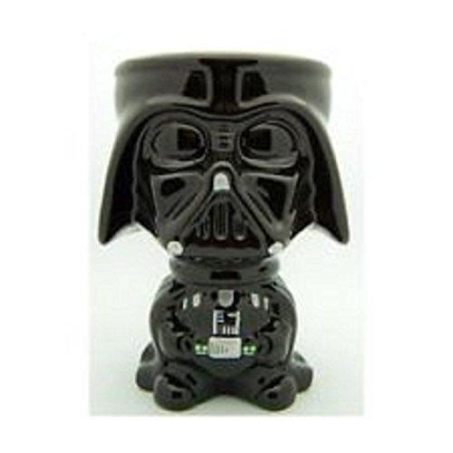 Star Wars Darth Vader Ceramic Mug Goblet w/ Cocoa Mix