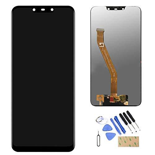 HY-Markt Huawei Mate 20 lite Display im Komplettset LCD Ersatz Für Touchscreen Glas Reparatur (Huawei Mate 20 lite)