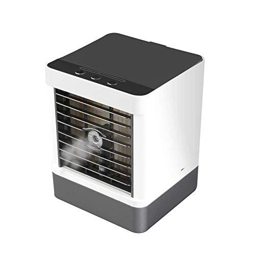 HaoLi Auto Mini Luftkühler Spray Luftbefeuchter Luftreinigung Kühlung Desktop Desktop Klimaanlage Lüfter