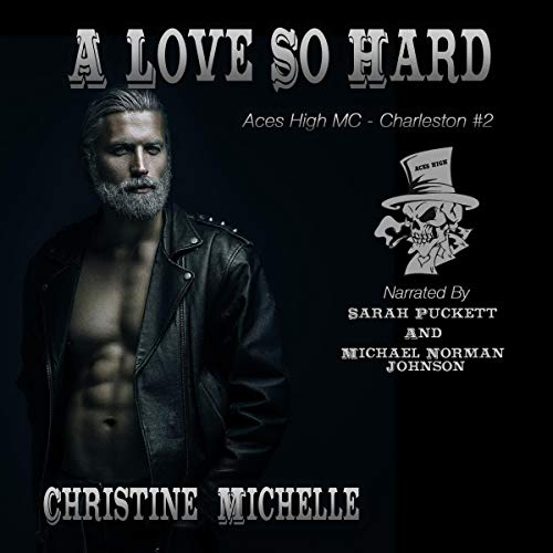 A Love So Hard cover art
