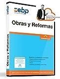 Software para la construcción EBP Obras y Reformas Desarrollo versión Cloud