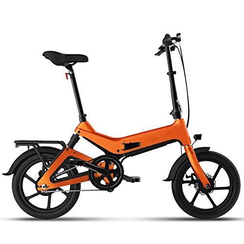 Shiming Fat Tire Bike Berg E hoogwaardige elektrische fiets voor volwassenen, 16 inch, 48 V, 250 W, 1 stuks