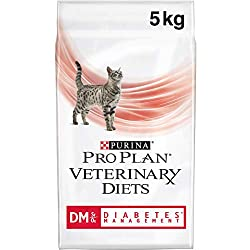 Very low carbohydrate to help reduce blood glucose variation. Clinically proven to help reduce insulin requirements insome diabetic cats. Increased vitamin E to reduce the oxidative stress associated with diabetes. With St/Ox to help support urinary ...