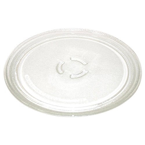 Teller aus Glas Mikrowelle Whirlpool Original-gt281, gt282, gt283, gt284, GT285, GT286, GT287, gt288, GT290, GT305, gt384, Gt385, gt386, gt387, GT390