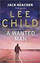 Jack Reacher Series Lee Child Collection 5 Books Set (Night School, Make Me, Personal, Never Go Back, A Wanted Man)