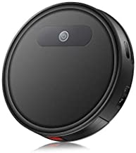 Robotic Vacuums Lefant M300 Robot Vacuum Cleaner with FreeMove, 1200Pa Strong Suction, Slim Design, Super Quiet Cleaner, Ideal for Pet Hair, Medium-Pile Carpets and Hardwood Floors