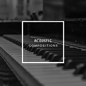 # Acoustic Compositions