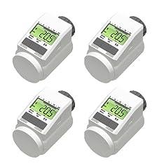 Programowalny termostat chłodnicy (sterownik energooszczędny) 4