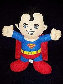 Best large superman plush doll Reviews