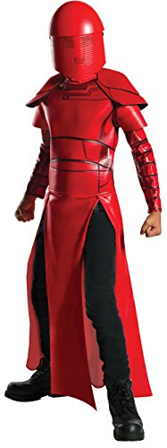 Rubie's Star Wars Episode VIII: The Last Jedi, Child's Deluxe Costume Praetorian Guard Costume, Smal - http://coolthings.us