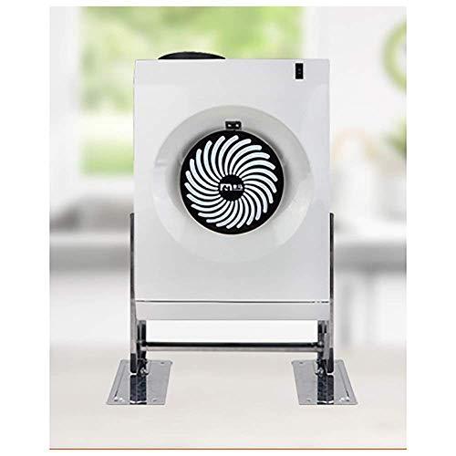 Macro Ventilador de la Cocina del Ventilador de Extractor, Ventilador de Escape Ventana de baño, silencioso silencioso Baño Extractor, Extractor de ventilación Ventilador de Escape, Miniatura
