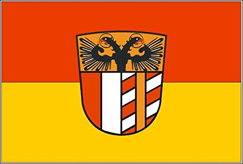 UB Fahne/Flagge Schwaben Distrikt 90 cm x 150 cm Neuware!!!