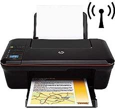 HP CH376A - Deskjet 3050 Wireless All-in-One Inkjet Printer, Copy/Print/Scan-HEWCH376A