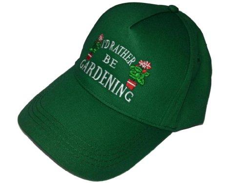 HDUK Summer Hats - Casquette de Baseball - Homme Vert Vert
