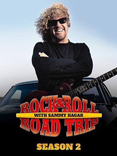Sammy Hagar - Rock and Roll Road Trip - Acoustic 4 A Cure