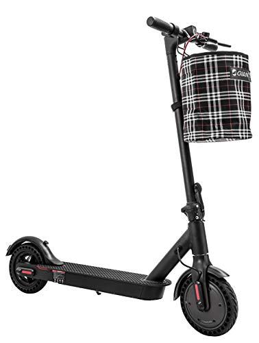 GIANT Zamelux Bolsa Colgante Cesta Bicicleta Patinete