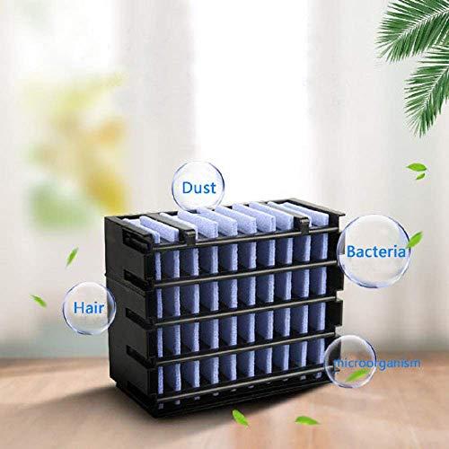 Jiusion Filtro di ricambio per Arctic Air Ultra Conditioner