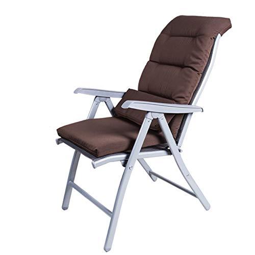 YYTY12 ligstoel inklapbaar voor de rugleuning van de rugleuning van de ligstoel registreert de afmetingen 60 x 48 x 110 van de bureaustoel.